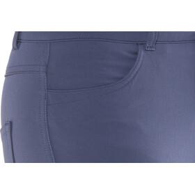 Haglöfs Trekkings - Pantalones Mujer - azul